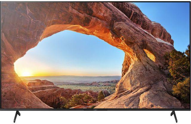 """Sony® X85J 43"""" 4K Ultra HD Smart TV-KD43X85J"""