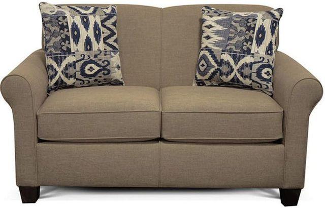 England Furniture® Angie Loveseat-4636
