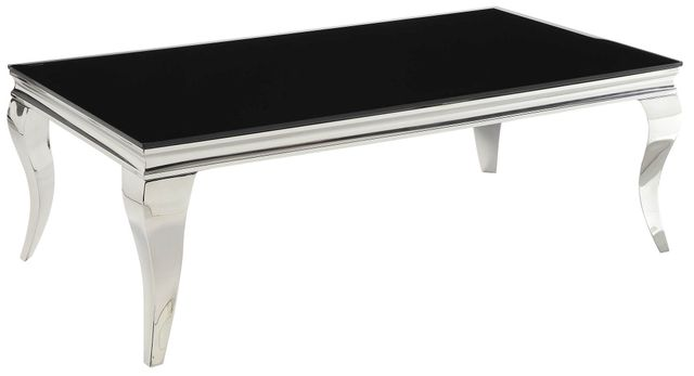 Coaster® Glam Coffee Table-705018