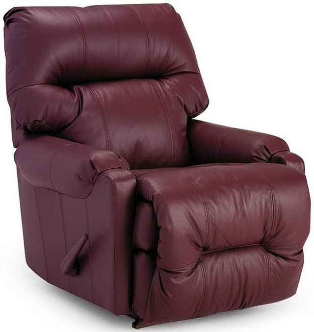 Best Home Furnishings® Dewey Space Saver® Recliner-9AW14LV