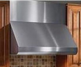 """Broan Elite E60000 Series 30"""" Wall Ventilation-Stainless Steel-E60E30SS"""