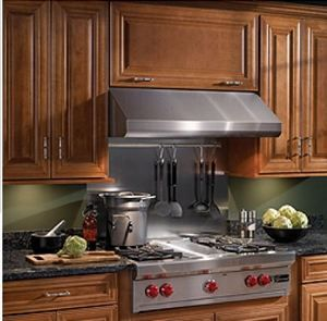 """Broan Elite E64000 Series 30"""" Under Cabinet Wall Ventilation-Stainless Steel-E6430SS"""