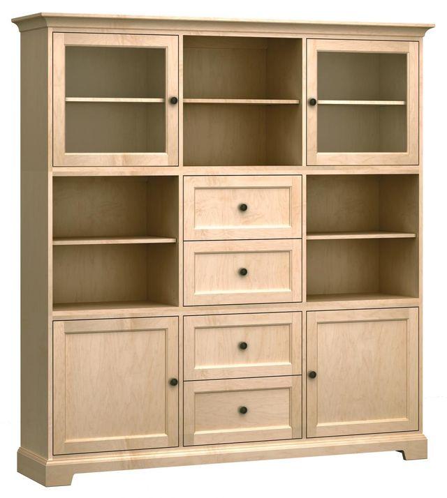 "Howard Miller® Custom Home 73"" Storage Cabinet-HS73P"