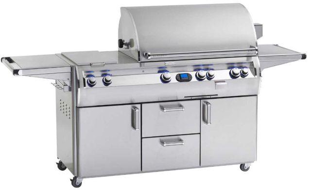 Fire Magic® Echelon Diamond Collection Portable Grill-Stainless Steel-E660s-4E1N-71