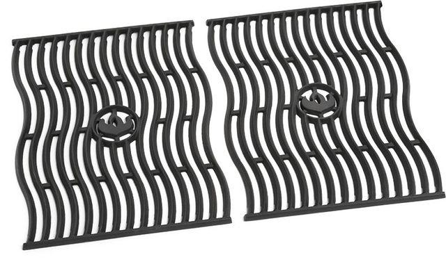 2 grilles de cuisson Napoleon® Prestige 500 - Fonte-S83006
