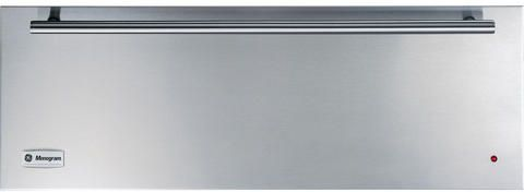 """Monogram® 30"""" Warming Drawer-Stainless Steel-ZTD910SFSS"""