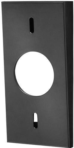 Ring Black Video Doorbell 2 Wedge Kit-RING-WDGKITVD2