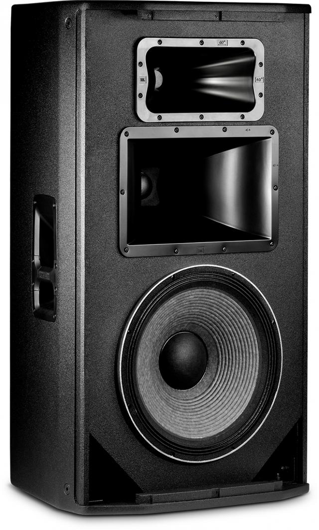 JBL® SRX835 3-Way Passive PA Speaker-SRX835