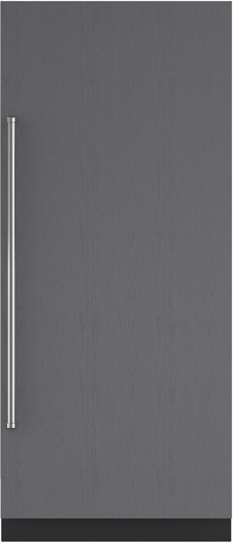 Sub-Zero® Designer 20 Cu. Ft. Panel Ready Column Freezer-IC-36FI-RH