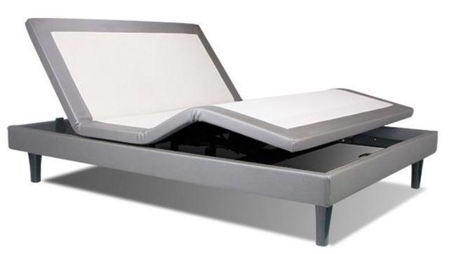 Serta® iComfort® Hybrid Motion Perfect® III Twin XL Adjustable Foundation-500825019-7520