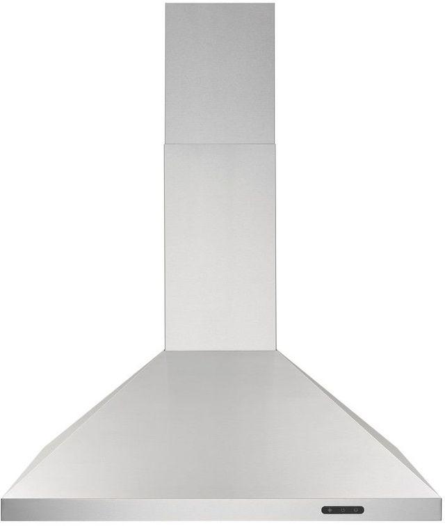 Hotte de cuisinière murale Broan® de 30 po - Acier inoxydable-EW4830SS