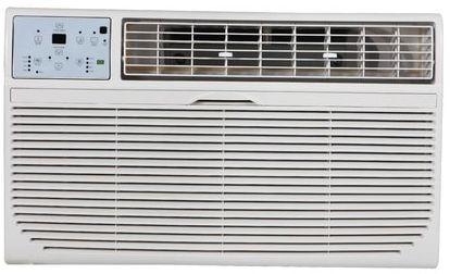 Crosley® 10,000 BTU White Thru the Wall Air Conditioner-CTWMS10A1