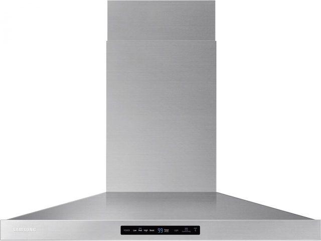"Samsung 36"" Wall Hood-Stainless Steel-NK36K7000WS"