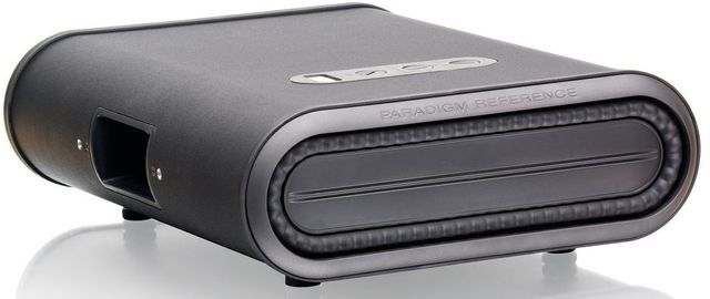 Paradigm® Millenia Series Subwoofer-Satin Black-1040000002