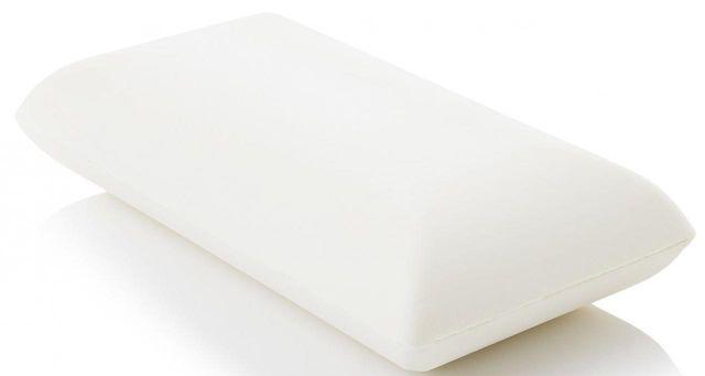 Malouf® Sleep Z® Dough® Plush Low Loft King Pillow-ZZKKLPDF