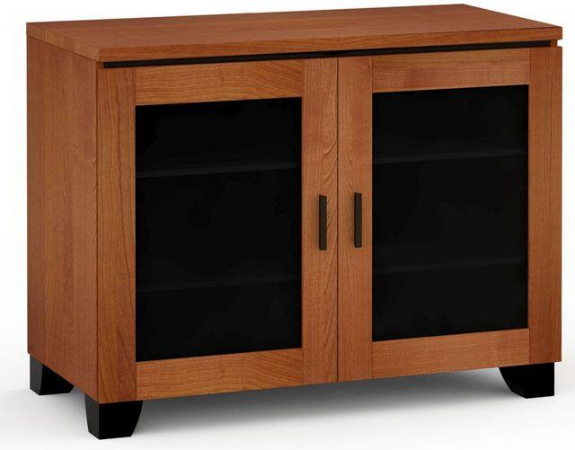 Salamander Designs® Elba 323 AV Cabinet-American Cherry-C/EL323/AC