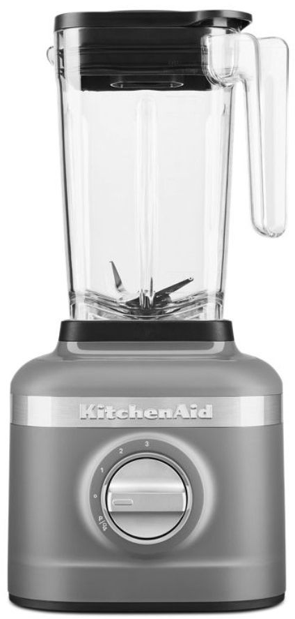 KitchenAid® K150 3 Speed Matte Charcoal Gray Counter Blender-KSB1325DG