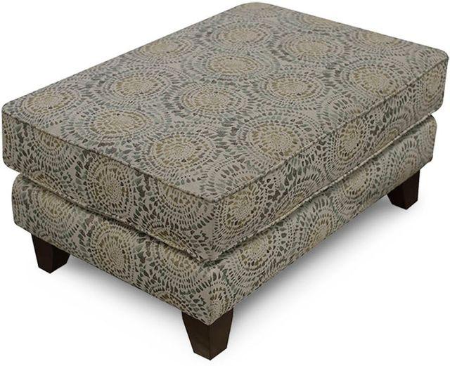 England Furniture® Spencer Ottoman-7M07