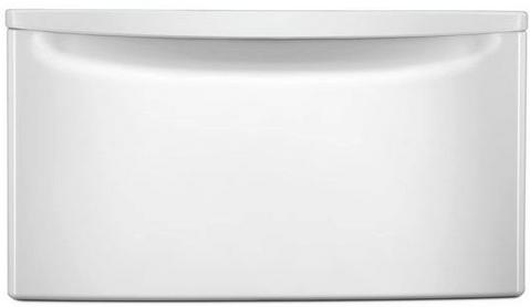 """Amana Laundry 123® 15.5"""" Laundry Pedestal-White-XHPW155DW"""