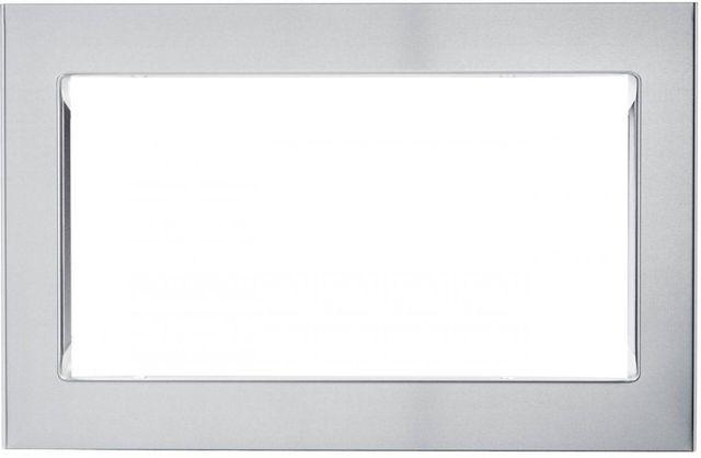 "LG 29.72"" Stainless Steel Microwave Trim Kit-MK2030NST"