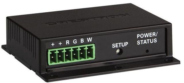 Crestron® RGBW LED Controller-CLC-1LEDPWM-RGBW-EX