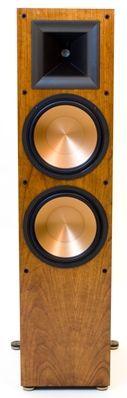 """Klipsch® Cherry RF-7 II 10"""" Floor Standing Speaker-1011842"""
