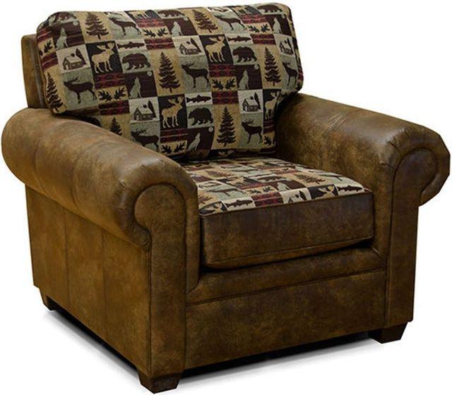 England Furniture® Jaden Chair-2264