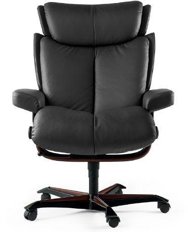 Stressless® by Ekornes® Magic Office Chair-1144096