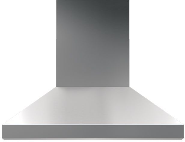 """ZEPHYR Pro Collection Titan Wall 42"""" Pro Style Ventilation-Stainless Steel-AK7642AS"""