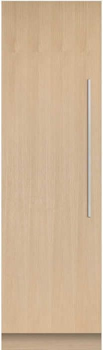 Fisher & Paykel 11.9 Cu. Ft. Upright Freezer-Panel Ready-RS2484FLJ1