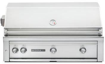 "Lynx Sedona Series 42"" Built In Grill-L700PSRNG"