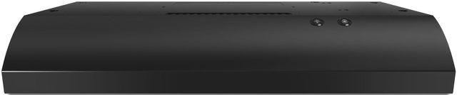 """Maytag® 30"""" Black Under the Cabinet Range Hood with the FIT System-UXT4030ADB"""