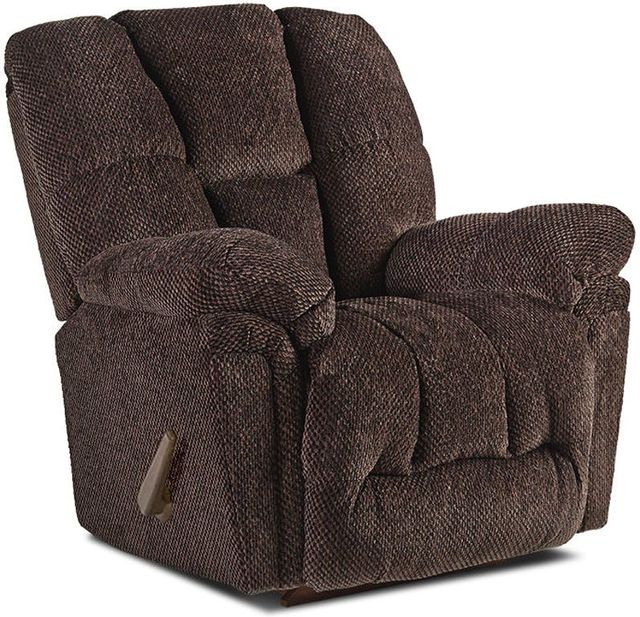 Best Home Furnishings® Lucas Space Saver® Recliner-6M54