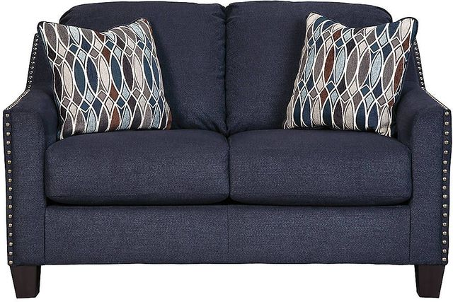 Benchcraft® Creeal Heights Ink Loveseat-8020235