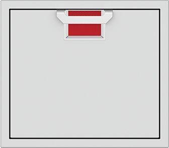 "Aspire By Hestan AEAD Series 24"" Matador Single Access Door-AEADL24-RD"