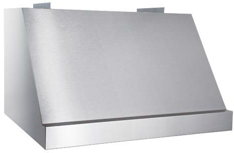 """Best Classico 54"""" Pro Style Ventilation-Stainless Steel-WP28M54SB"""