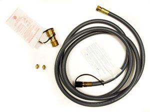 Fuego Natural Gas Conversion Kit-EA00AGC