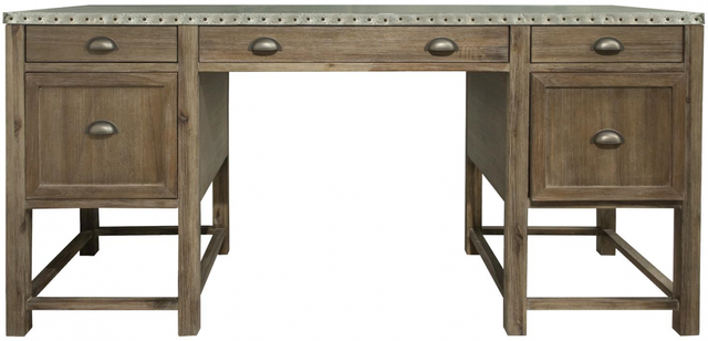Riverside Furniture Liam Writing Desk-71130