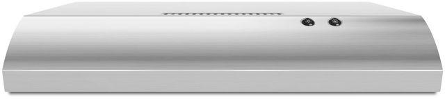 "Whirlpool® 30"" Range Hood-Stainless Steel-UXT4030ADS"
