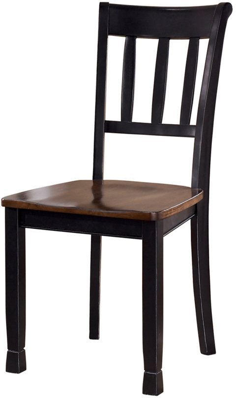 Signature Design by Ashley® Owingsville Dining Room Chair-D580-02