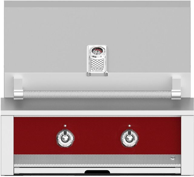"Aspire By Hestan 30"" Built-In Grill-Matador-EAB30-NG-RD"