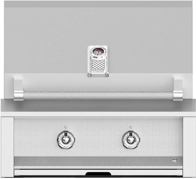 """Aspire By Hestan 30"""" Built-In Grill-Stainless Steel-EAB30-NG-SS"""