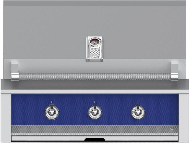 "Aspire By Hestan 36"" Built-In Grill-Prince-EAB36-NG-BU"