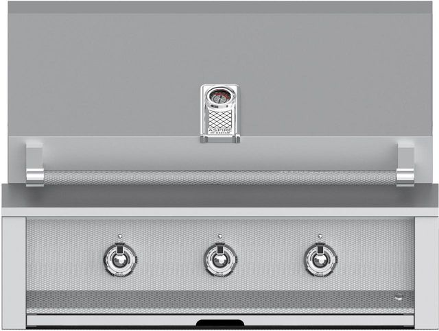 """Aspire By Hestan 36"""" Built-In Grill-Stainless Steel-EAB36-NG-SS"""
