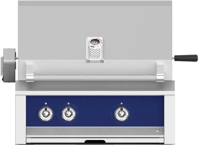 "Aspire By Hestan 30"" Built-In Grill-Prince-EABR30-NG-BU"