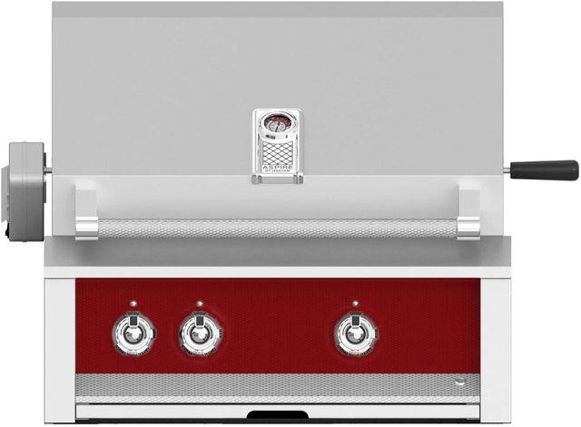 "Aspire By Hestan 30"" Built-In Grill-Matador-EABR30-NG-RD"