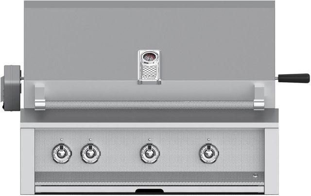 "Aspire By Hestan 36"" Built-In Grill-Matador-EABR36-NG-RD"
