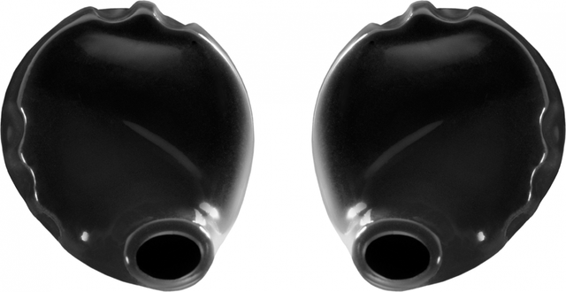 JBL® Size 5 Endurance Series Enhancers-Black-YBENHBK5