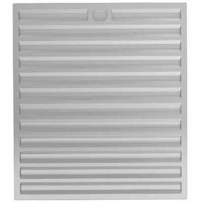 Broan® Type B5 Aluminum Hybrid Baffle Grease Filter-HPFA424