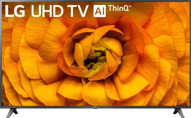 """LG 8 Series 75"""" 4K UHD Smart LED TV with HDR-75UN8570PUC"""